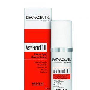 Dermaceutic Activ Retinol 1.0