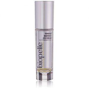 Biopelle Tensage Tinted Radiance Eye Cream